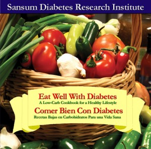 Eat Well With Diabetes