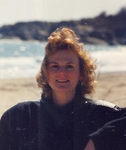 Sharon Mendes