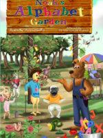 Noah's Alphabet Garden