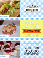 Inspiration Mixes Cookbook