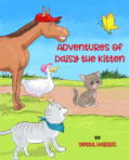 Adventures of Daisy the Kitten