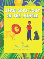 Sean Gets Lost in the Jungle