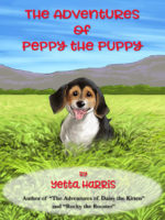 The Adventures of Peppy the Puppy