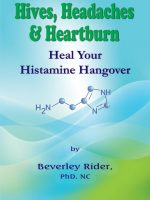 Hives, Headaches & Heartburn: How to End Your Histamine Hangovers